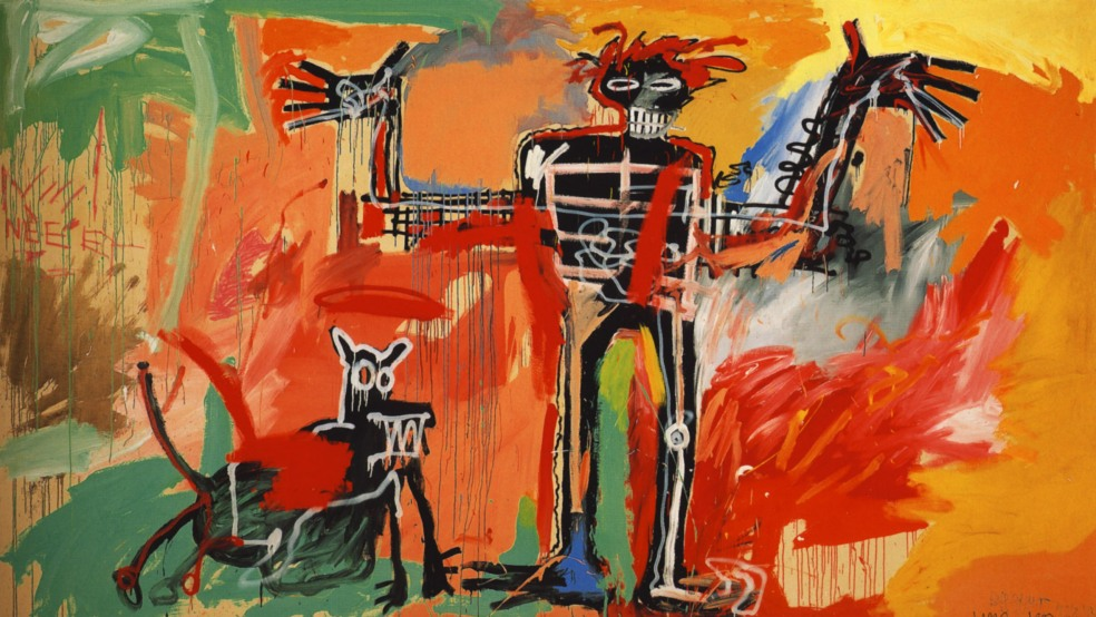 jean-michel-basquiat-boy-and-dog-in-a-johnnypump-1365102287_org
