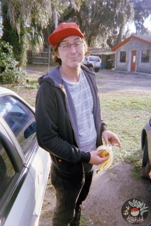 pre-driving snack