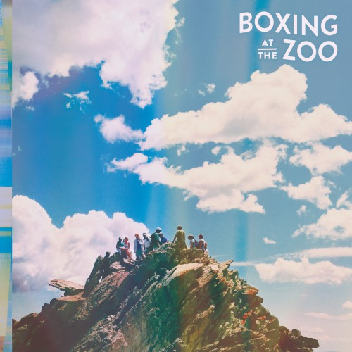 Boxing At The Zoo - 'BATZ' (ep review)