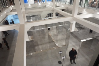 Institute of Contemporary Art's John Miller Exhibition Opening
