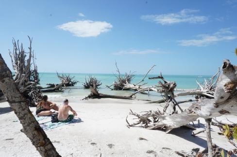 ***secret beach***