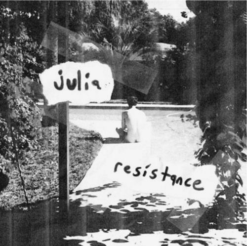 "WAITRESS - ""Julia Resistance"""