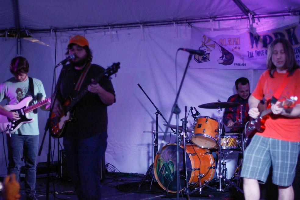 Orlando Fringe Fest