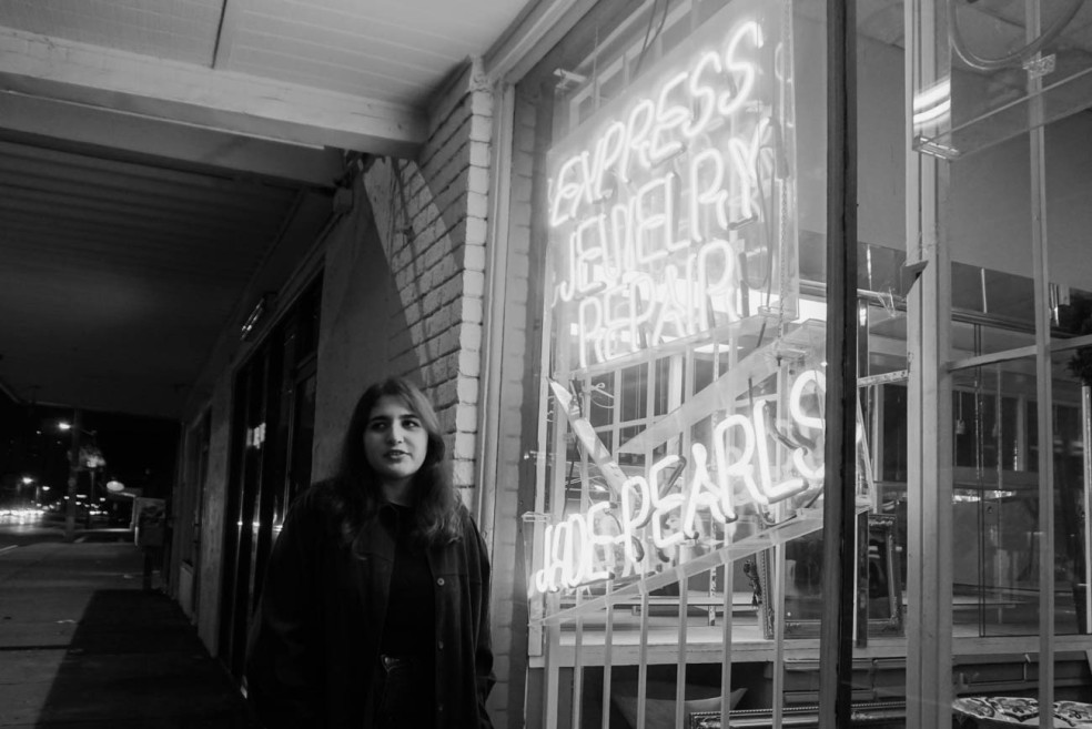 Zoya Zafar Interview Orlando music blog