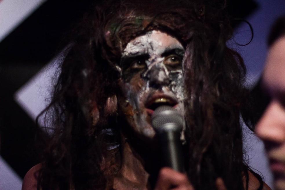 Forced into femininity interview orlando music