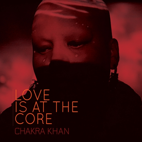 Album Cover-Love is at the Core