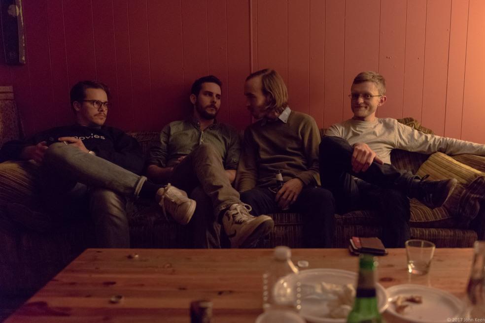 Fat Night Interview Orlando Music Blog The Vinyl Warhol